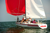2014 Cape Charles Cup A 876