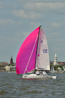 2014 Charleston Race Week F 220