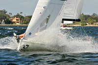 2014 J70 Winter Series A 1197