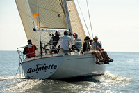 2014 Charleston Race Week A 354