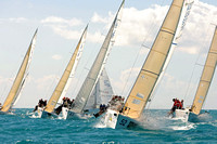 2012 Key West Race Week D 468