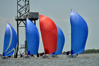 2014 Charleston Race Week F 141