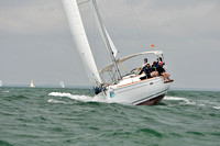2012 Charleston Race Week A 2114