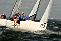 2014 J70 Winter Series A 1390