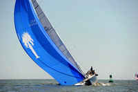 2014 Charleston Race Week A 805