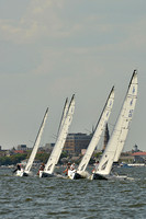 2014 Charleston Race Week D 1583