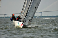 2014 Charleston Race Week B 1417