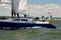 2014 Southern Bay Race Week C 2311