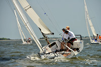 2014 Charleston Race Week D 1303