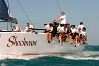 2012 Key West Race Week D 1171