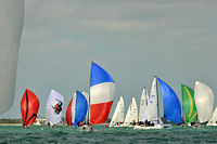 2014 Key West Race Week C 1198
