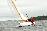 2011 NYYC Annual Regatta C 992