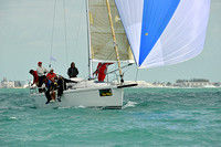 2014 Key West Race Week C 462