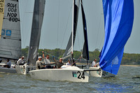 2014 Charleston Race Week F 009