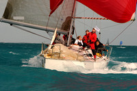 2012 Key West Race Week A 1332