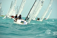 2015 Key West Race Week E 2041
