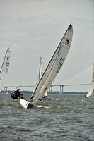 2014 Charleston Race Week B 1494