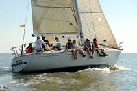 2014 Charleston Race Week A 352