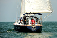 2014 Cape Charles Cup A 565