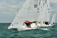 2014 Key West Race Week C 170