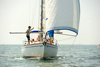2014 Cape Charles Cup A 1034