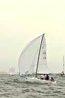 2014 J70 Winter Series F 393