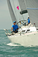 2015 Key West Race Week A 643