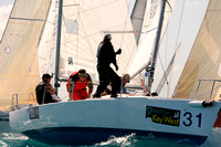 2012 Key West Race Week D 494