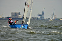 2014 Charleston Race Week B 1481