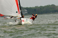 2012 Charleston Race Week A 1004