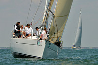 2014 Charleston Race Week B 301