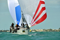 2014 Key West Race Week C 787