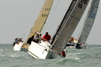 2012 Charleston Race Week A 722