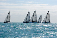 2012 Key West Race Week A 421