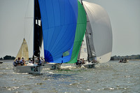 2014 Charleston Race Week D 1031