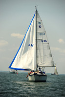 2014 Cape Charles Cup A 208