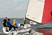 2014 J70 Winter Series A 1580