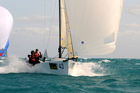 2012 Key West Race Week A 1009