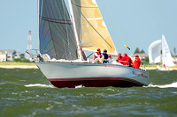 2014 Southern Bay Race Week E 285