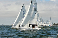 2014 J70 Winter Series A 1222