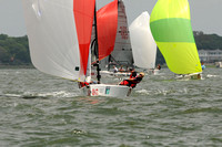 2012 Charleston Race Week A 999