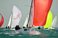 2014 Key West Race Week E 1140