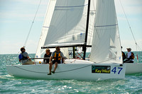 2015 Key West Race Week A 260