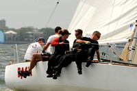 2012 Charleston Race Week A 1755