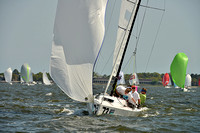 2014 Charleston Race Week D 1394