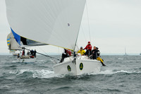 2011 NYYC Annual Regatta B 1501