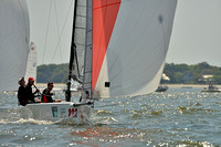 2014 Charleston Race Week D 1135