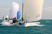2012 Key West Race Week A 1008