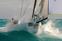 2012 Key West Race Week A 987