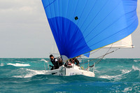 2012 Key West Race Week A 1243